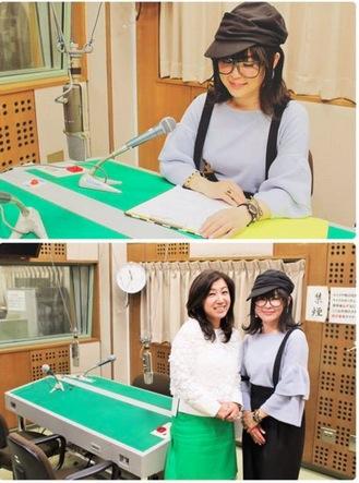 CBCラジオ!『キラママdeCUCURU』出演!